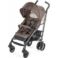 Chicco Liteway 3 - Dove Grey