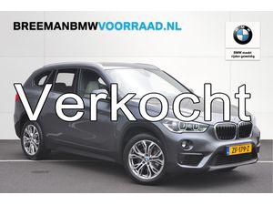 BMW X1 sDrive18i Executive Aut.