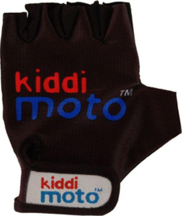 Kiddimoto Handschoen Zwart