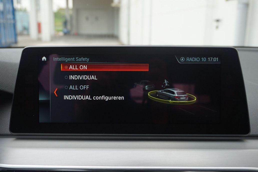 BMW 5 Serie 520i Touring High Executive M Sport Aut.