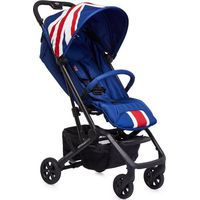 Easywalker Buggy XS MINI - Union Jack Classic