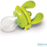 Kidsme Food Feeder Single Pack L - Lime