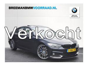 BMW 4 Serie 428i Gran Coupé M Sport Performance Aut.