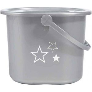 Bébé-jou Luieremmer - Silver Stars