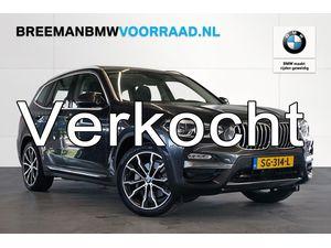 BMW X3 xDrive30d High Executive Luxury Line