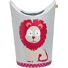 Lässig 4Kids Wasmand Wildlife Lion