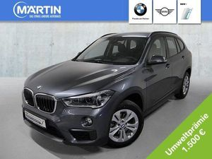 BMW X1 xDrive18d *Advantage*EU6*LED*Navi*Tempomat*Shz*