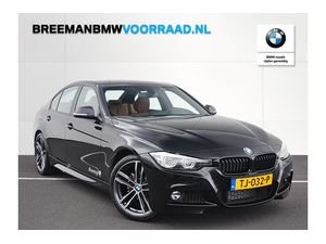 BMW 318i Sedan M Sport Edition Aut.