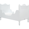 Bopita Juniorbed Belle - Wit