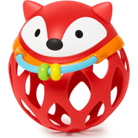 Skip Hop Rammelaar Roll-Around - Fox