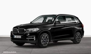 BMW X5 xDrive30d Head-Up HiFi Xenon Pano.Dach RTTI