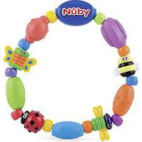Bijtketting Bug-a-Loop - Nuby