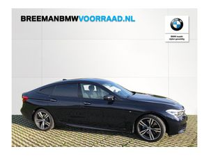 BMW 6 Serie 640i xDrive Gran Turismo High Executive M Sport