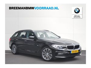 BMW 5 Serie 520i Touring Executive Sportline Aut