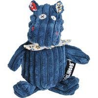 Knuffel Hippipos de Hippo 15 cm - Les Deglingos