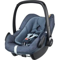 Maxi-Cosi Pebble Plus - Nomad Blue