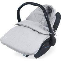 Jollein Comfortbag 0 Tot 9 Maanden Graphic Quilt - Grey