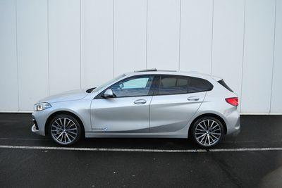 BMW 1 Serie 118i High Executive Sportline Aut.