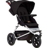 Mountain Buggy Urban Jungle - Black