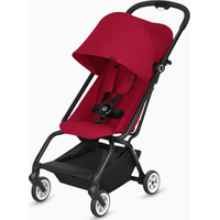 Cybex Buggy Eezy S - Rebel Red