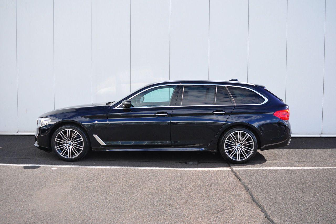 BMW 5 Serie Touring 530i High Executive