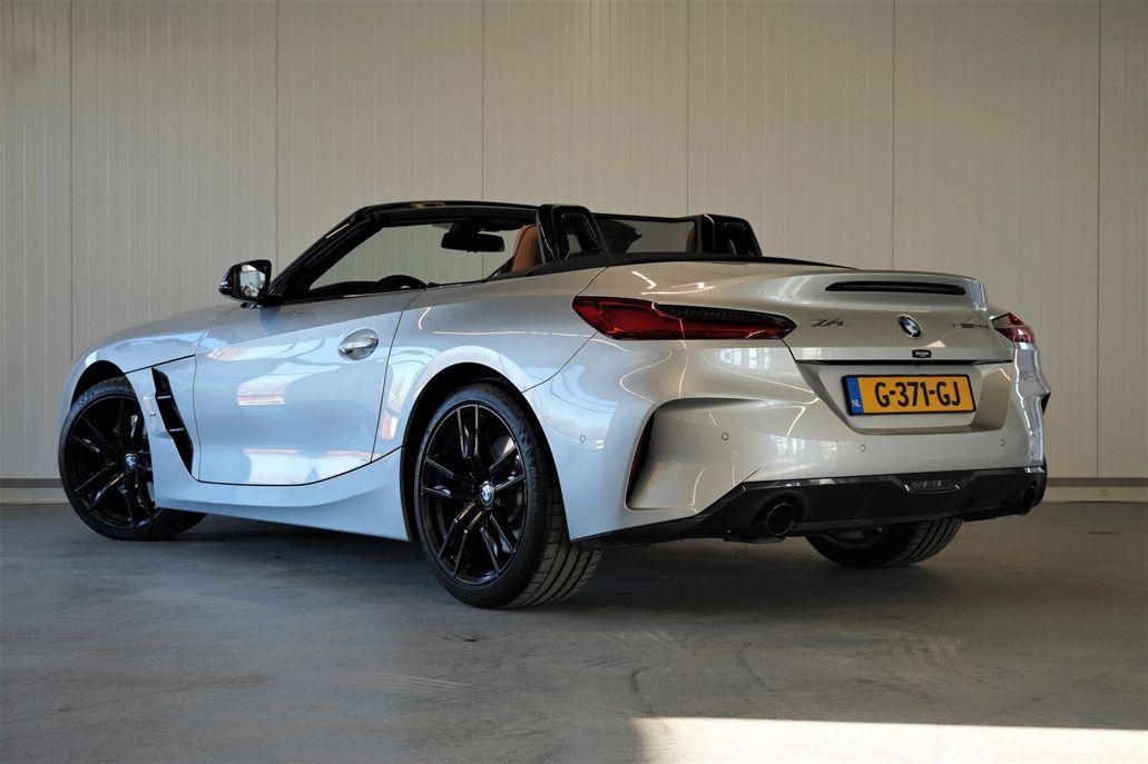 BMW Z4 sDrive30i Roadster High Executive M Sport Plus Aut.
