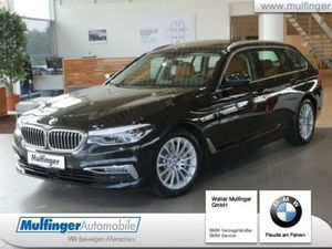 BMW 530 i xDrive T.Luxury ada LED Komfsi DAB DrivAssPlu