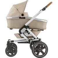 Maxi-Cosi Kinderwagen Nova 4 Wheels - Nomad Sand