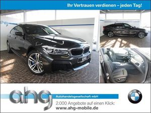 BMW 630 d xDrive GT Sport-Aut M-Sport Standhzg Head-Up