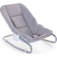 Childhome Babysitter Swing Jersey Grey