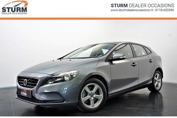 Volvo V40 1.6 T2 120pk KINETIC | Business Pack Connect | Climate & Cruise Control | Navigatie-Systeem | Rijklaarprijs!