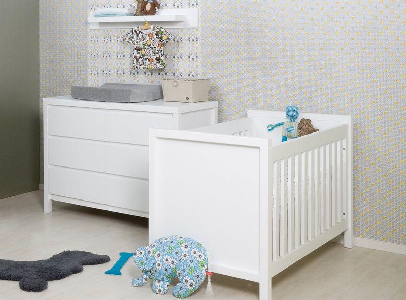 2 Delige Babykamer.Bopita 2 Delige Babykamer Corsica