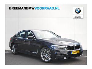 BMW 520i High Executive M Sport Aut