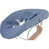 Nomi Relax Matras - Denim/Striped
