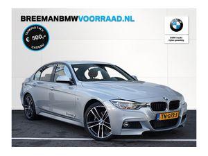 BMW 320i High Executive M Sport Aut.