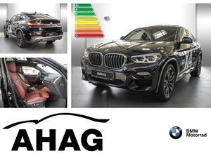 BMW X4 xDrive30i AT M Sport X UPE: 78.850,- Euro