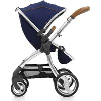 EGG Wandelwagen Regal Navy / Mirror Frame