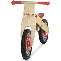 Simply for Kids Loopfiets - Rood