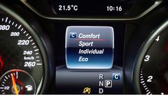 Foto Mercedes-Benz A-Klasse 180 BUSINESS SOLUTION AMG | Automaat | AMG-Line | Navigatie | 18'' | Led | Rijklaarprijs! (17164119-21.jpg)
