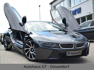 BMW i8 Coupe/HeadUp/Harman/SurrV/LED/LEASING AB 699