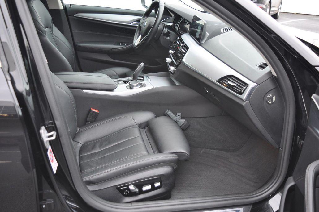 BMW 5 Serie 520i Sedan High Executive Aut