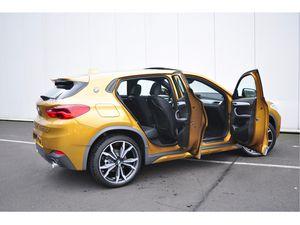 BMW X2 sDrive20i High Executive Aut