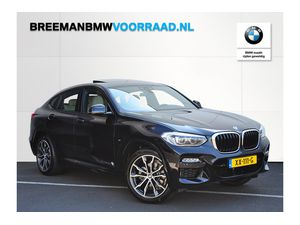 BMW X4 xDrive20i High Executive M Sport