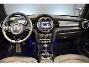 MINI Cooper Cabrio Pepper