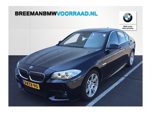 BMW 520i High Executive M Sport