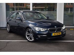 BMW Touring 320D EDE Centennial High Executive Aut.
