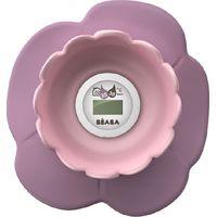 Béaba Lotus Thermometer - Pastel Rose (UL)