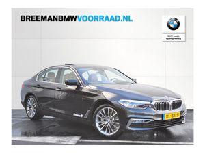 BMW 530e Sedan iPerformance High Executive Aut.