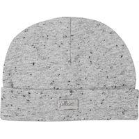 Jollein Mutsje 6-12 maanden - Speckled Grey