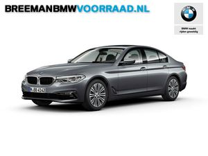 BMW 520i Sedan BMW High Executive